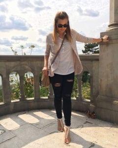 Travellook Outfit, Fashion, Blogger, Fashionblogger, Fantastique, Stylist, Look, Visagist, Salzburg, London, Styleblogger