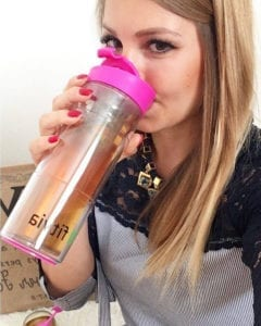 Fitvia? Fitvia! Tea, healthy, lifestyle, healthyfood, food, blogger, fantastique, salzburg, austria, Stylist, Styleblogger, healthylife