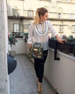 Favourite Look <3 Style, Outfit, Fashion, Fashionlook, Fashionstyle, Fantastique, Salzburg, Austria, Stylist, Makeupartist