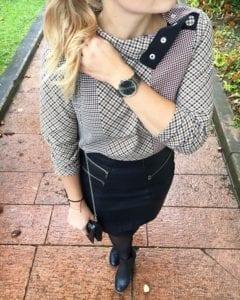 Neues Lieblingsteil Fashion, Blogger, Beauty, Fashionblogger, Fashionblog, Stylist, Visagist, Fantastique, Salzburg, Styleblogger