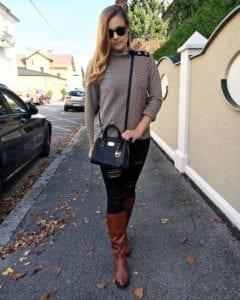 Herbstoutfit <3 Fashion, Blogger, Stylist, Fashionblog, Styleblog, Salzburg, Fantastique, Look, Makeupstudio, Austria, Makeupartist