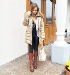 Hello winter ❄️, Fashion, Blogger, Fashionblog, Beauty, Style, Stylist, Styleblogger, Salzburg, Austria, Fantastique, Makeupartist, Outfit, Look